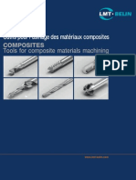 LMT Belin _ Composites Machining Catalogue