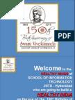 2013Jan11 - Healthy Youth Healthy India - School of IT - JNTU