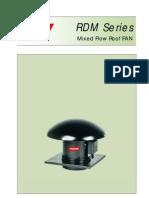 RDM LEA062.E0