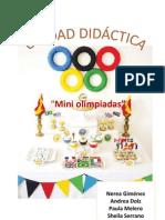 Unidad Didactica