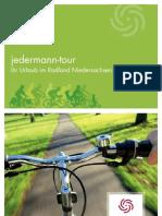 jedermann-tour - Ihr Urlaub im Rad Radland Niedersachsen