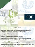 Branded Sugarcane Juice