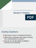 Smartstart Fractions 071306
