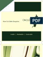Villa Brochure