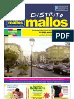 Distrito Mallos, 109
