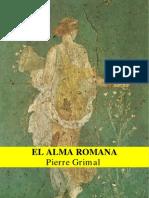 24255272 Grimal Pierre El Alma Romana