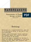 The Art of Warbreakers