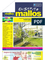 Distrito Mallos 108