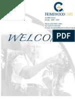 Resident Application Handbook