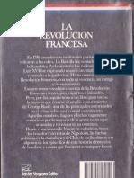 GEORGES RUDÉ.LA REVOLUCIÓN FRANCESA