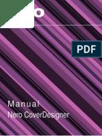 Nero Cover Designer