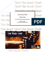 The Book Thief Essay