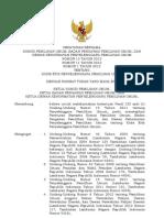 Perbawaslu Nomor 11 Tahun 2012 ttg Peraturan Bersama Kode_Etik