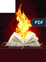 Proclaiming Pentecost e Book