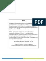 Estudio de Involucramiento del Sector Privado en el Programa de Inversión Forestal (FIP) en Perú