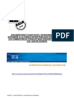 DECRYPTAGE - Consultation publique sur les gaz de schiste en europe