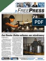 DeKalb Free Press