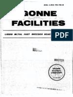 Liquid Metal Fast Breeder Reactor Program