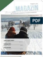ÖH_Magazin Jänner 2013