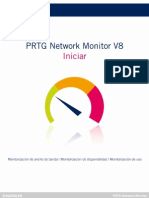 Manual o Guia Basica de PRTG 8