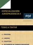 Jurisprudencia laboral colombiana