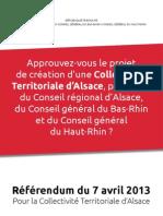 Conseil d'Alsace
