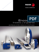 encoders lineales fagor