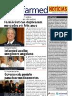 infarmed notícias - N.º 45 - dezembro 2012 - internet