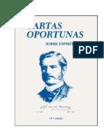 Cartas-oportunas - Luiz de Mattos - RC