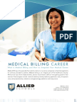 What is Medical Billing and How to Jumpstart Your Medical Career