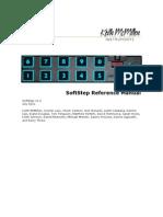 KMI SoftStep Manual