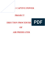 Airpreheater