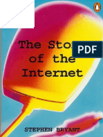 (Level 5) the Story of the Internet - 45p