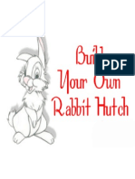 96343770 Build Your Own Rabbit Hutch