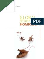 UN 2011 Homicide Study