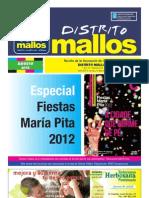 Distrito Mallos 107