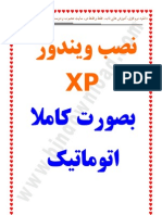 Install Automatic Windows XP