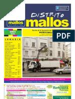 Distrito Mallos 105