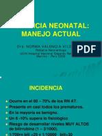 intericia neonatal