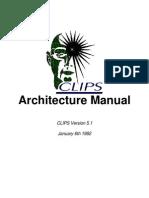 arhitecture manual