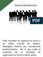 Historia General Del Derecho Abog. Gladys Karina Lopez Cruz