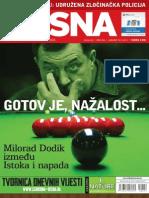 Slobodna Bosna [broj 844, 10.1.2013]