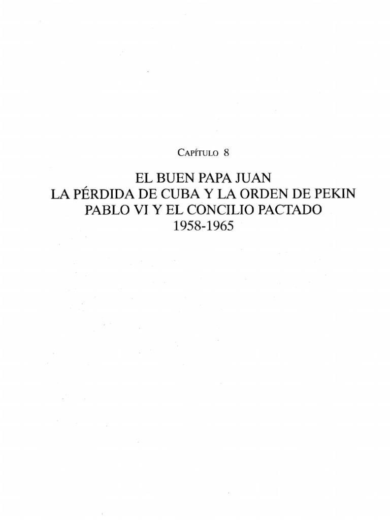 De La Cierva Ricardo - Las Puertas Del Infierno (Parte 3 de 3)