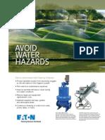 Filtration Market Spotlight - Golf Course