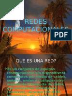 Red de Computo