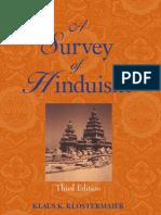 A Survey of Hindusim