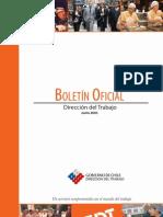DT Boletin 2003