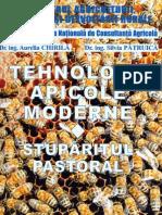 Tehnologii Apicole Moderne Stuparitul Pastoral -2005