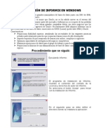 Instalacion de Informix