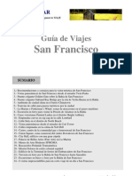 Guia de Viajes San Francisco